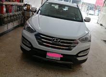 20,000 - 29,999 km mileage Hyundai Santa Fe for sale