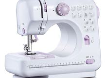 ماكينة الخياطة المتطورة متعددة الوظائف