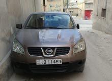 Nissan Qashqai car for sale 2009 in Amman city