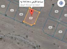 ارض لبيع حي التراث 18