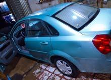 سياره شيفروليه اوبترا 2007 للبيع