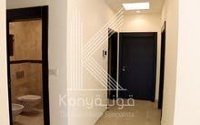 4th Circle neighborhood Amman city - 210 sqm apartment for rent