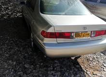 Toyota Camry 2001 For sale - Silver color