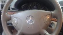 Mercedes Benz E 320 2003 - Tripoli