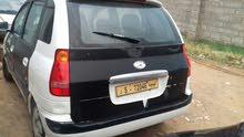 Hyundai Matrix for sale in Tripoli
