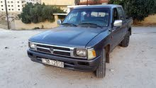 Toyota  1993 for sale in Amman