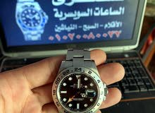 بتدور علي مكان تبيع فيه ساعتك الرولكس احنا بنشتري بافضل الاسعار