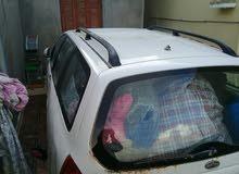 نوع سياره ليبو  2001 عائليه