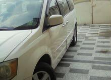 Used 2011 Caravan in Baghdad