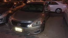 Nissan Altima car is available for a Month rent