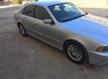 BMW 535 2002 For sale - Grey color