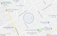 excellent finishing apartment for rent in Al Riyadh city - Ar Rawdah