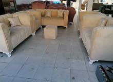New Sofas - Sitting Rooms - Entrances available for sale in Jeddah
