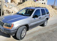 Jeep Cherokee 2001 - Used