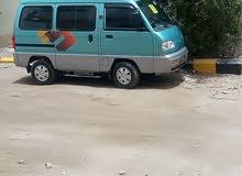 دايو داماس 2005
