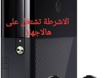 للبيع اشرطة XBOX360