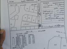 للبيع ارض سكنيه  بولاية طاقه مربع (أ)