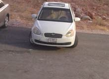 Manual Hyundai Accent 2010