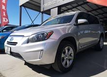 Toyota RAV 4 2014 - Automatic