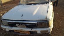 تيوتا صينيه محرك4Y 1997