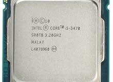 i5 3470 processor for sale