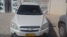 1 - 9,999 km mileage Chevrolet Captiva for sale