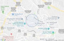 فرصة إستثمارية 5 شقق للبيع جبل الحسين دخل 10 % تجاري