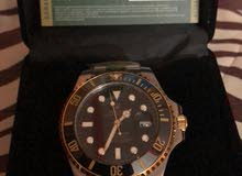 Rolex Submariner Automatic Black-Gold