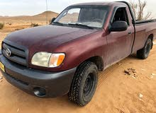 Toyota Tundra car for sale 2006 in Jafra city