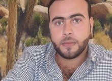 مندوب مصرى متواجد بسلطنة عمان خبرة 5 سنوات بالسلطنة معى رخصة قيادة