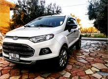 0 km Ford EcoSport 2014 for sale