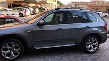 Grey BMW X5 2012 for sale