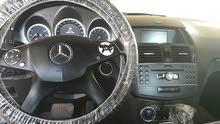 Mercedes Benz C 180 2011 For Sale