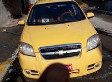 Aveo 2011 - Used Automatic transmission
