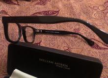 نظارات William Morris سداد أو كاش