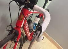 دراجه هوائية ألمنيوم