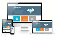 Website Development Services at Low Rate