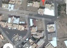 ارض للبيع في خميس مشيط حي الواحه مساحه 400م  بالقرب من مستشفي الولاده والحكمه
