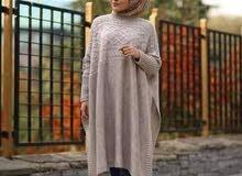 ملابس نسائي  خامة تركية ممتازة