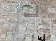 ارض مسجلة للبيع بحي الغزالي سوسة