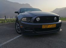 For sale 2014 Grey Mustang