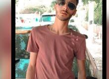 شاب مصري يبحث عن عمل بمجال المبيعات والتسويق...ولدي خبره