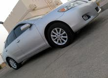 Toyota Camry car is available for sale, the car is in Used condition
