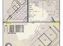 مدينة النهضة مربع 18 بداية المخطط بسعر مغري- المالك