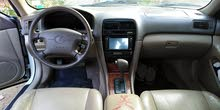 Automatic Lexus 1998 for sale - Used - Saham city