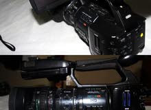 للبيع Sony PMW-EX1 XDCAM  مع حامل الكاميرا اثنان من بطاقات الذاكرة 16 جيجابايت