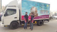 Al Qaysar movers & Packers 055-8647799