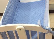 سرير للبيبي