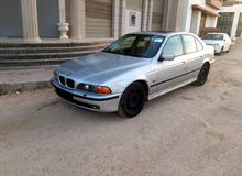 Available for sale! 0 km mileage BMW 523 1999