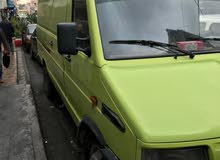 Used Van for sale at a good price